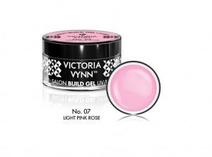 Victoria Vynn - żel budujący nr 7 Light Pink Rose 15ml