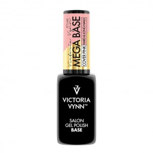 Victoria Vynn - MEGA BASE COVER PINK 8ml